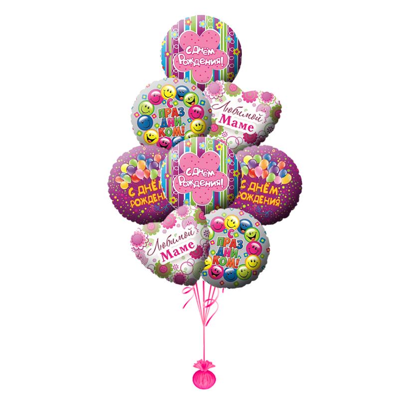 """Набор-поздравление """"Любимой маме"""" в день рождения - фото 1"""