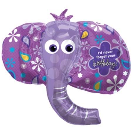 Шар фигура, Слон - фото 1