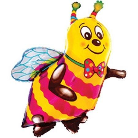"""Фольгированный  шар """"Пчелка"""" - фото 1"""