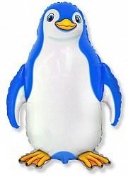 """Фольгированный шарик """"Пингвиненок"""" - фото 1"""