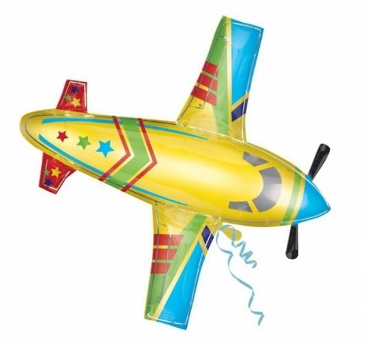 """Шар Фигура, """"Самолет"""" - фото 1"""