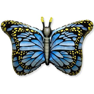 "Воздушный шарик ""Бабочка"" - фото 1"